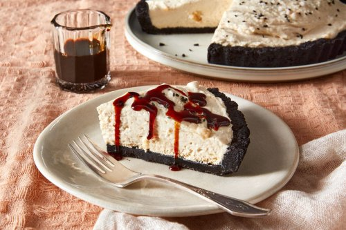 Our All-Time Favorite Desserts Starring Heavy Cream