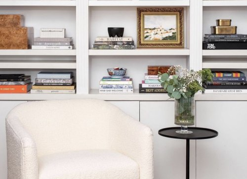 How to Create the Snuggliest, Cuddliest Reading Nook