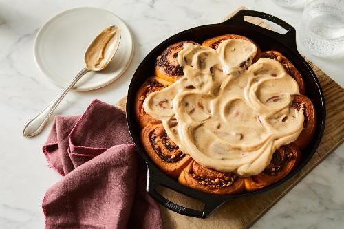 Extra-Cozy Fall Desserts to Add to Your Baking Wish List