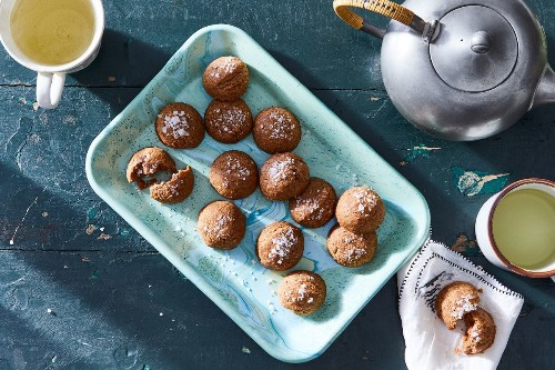 Crisp, Chewy Almond Butter Cookies in 3 Ingredients