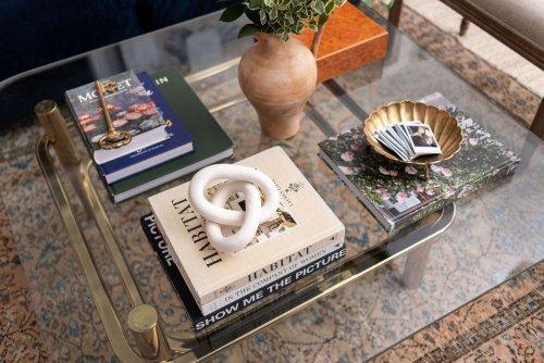 15 Clever Design Tricks to Maximize a Small Living Room