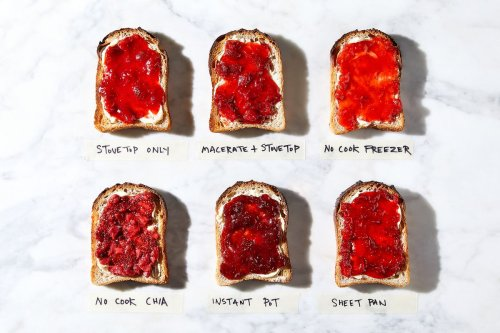 The Absolute Best Way to Make Jam, According to So Many Tests