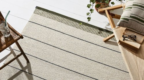 11 Outdoor Rugs to Instantly Transform Your Space