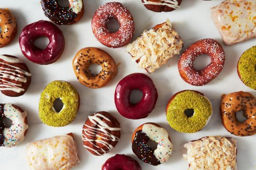 How to Make Donuts From Scratch (Like You Know What You're Doing)