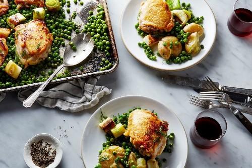 Our Favorite Nigella Lawson Recipes to Make for Dinner (& Dessert)