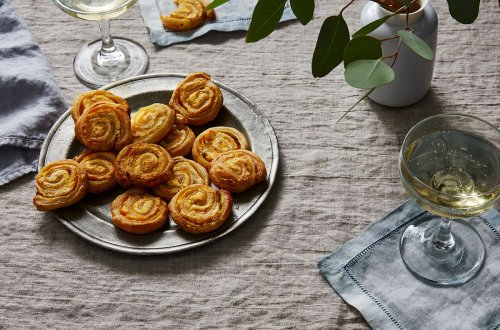 10 Shatteringly Flaky Leftover Puff Pastry Recipes