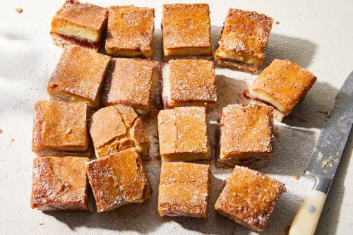 Your 5 Best Retro Recipes (Hint: Gooey Butter Cake Is Involved)