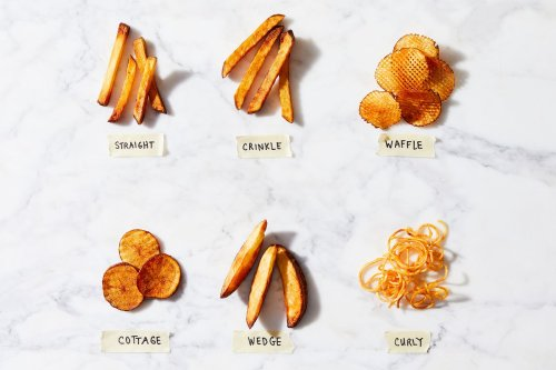 The Absolute Best Way to Cook French Fries, According to So Many Tests