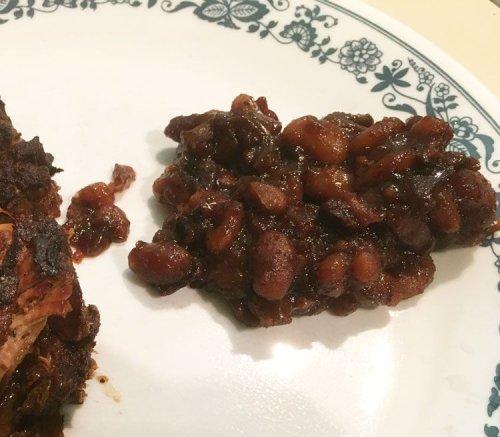 Baked Beans (Sugar Free)