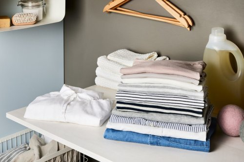 The Proper Way to Fold Every Type of Clothing—From Tees to Socks