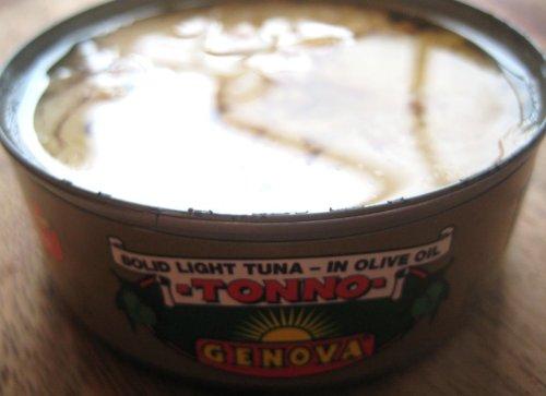 Italian Tuna and Farro Salad
