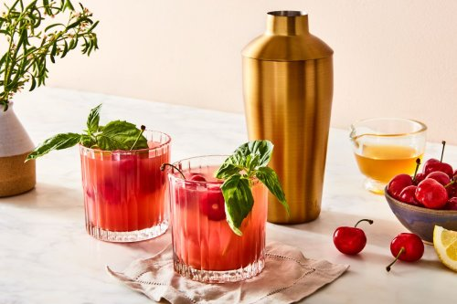 Cocktails and Spirits cover image