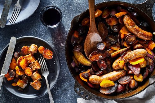 We Found the Best One-Pan Cookbook
