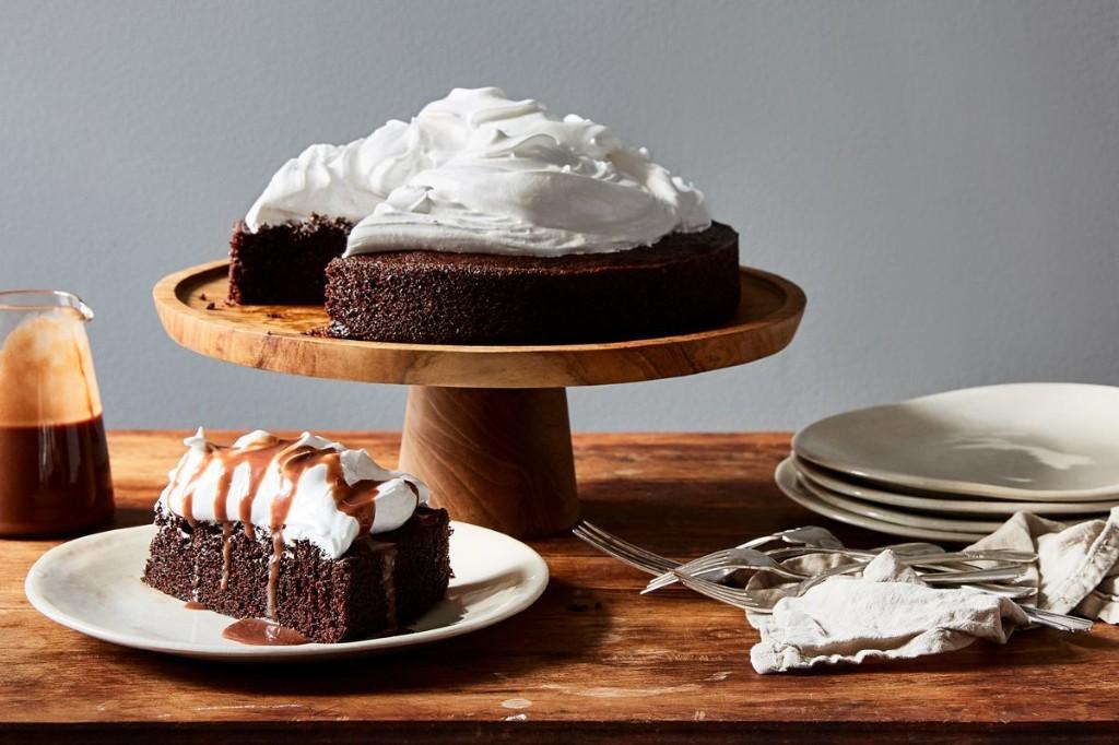 Discover cake