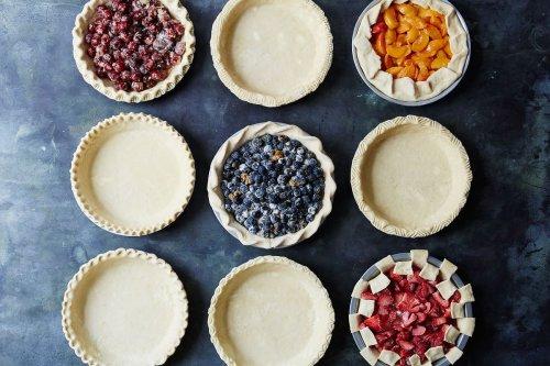 How to Make Bakery-Worthy Pie Crust Designs