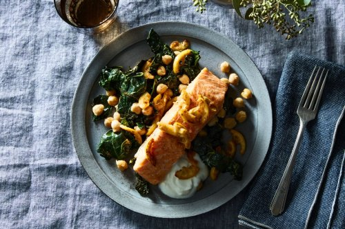 20 Best Salmon Recipes For Hearty Winter Dinners