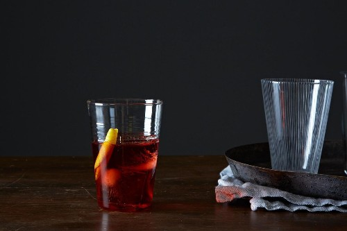 12 Warming Whiskey Cocktails to Slow-Sip This Winter