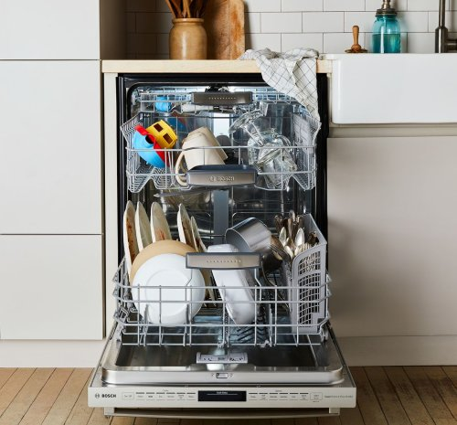Is This Grandma-Approved Dishwasher Hack Too Good to Be True?