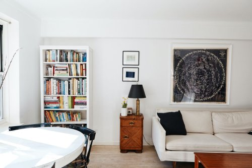 The Best Small Space Trick Isn't What You Do—It's What You Don't