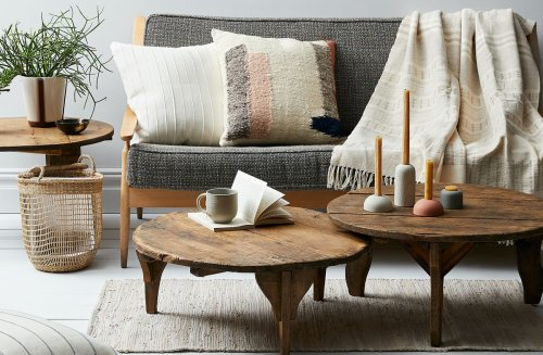 Put Down the All-Purpose Spray—Here's How to Clean Wood Furniture