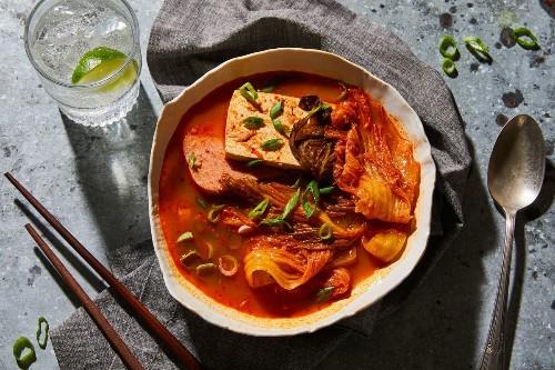 21 Kimchi Recipes To Fire Up Dinner Tonight
