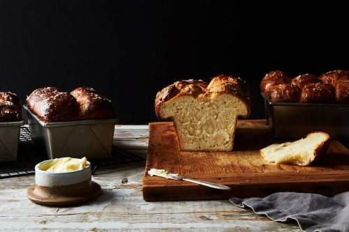 30 crusty, chewy, buttery bread recipes