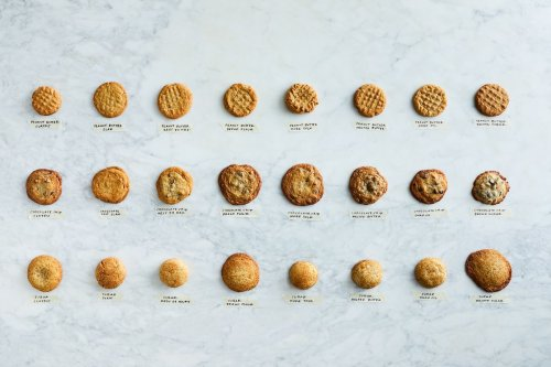 The Absolute Best Way to Make Chewy Cookies, According to So Many Tests