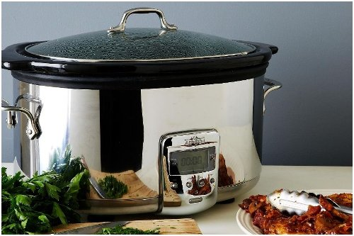 The 10 Best Slow Cooker Brands, by Budget & Rating