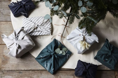 I Never Buy Wrapping Paper—I Do This Instead