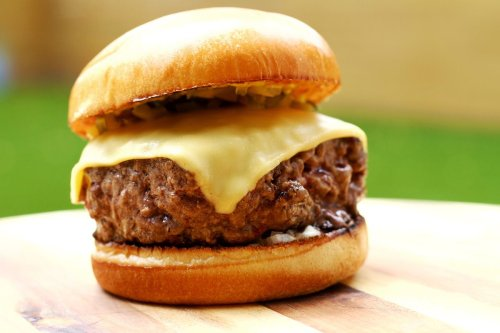 Wait—Have We Been Grilling Burgers All Wrong?