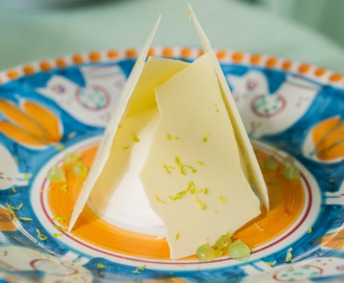 Delizia ai limoni amalfitani - Food&Wine Italia