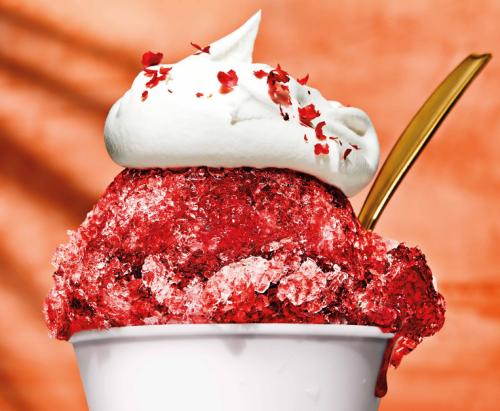RICETTE - Dessert cover image