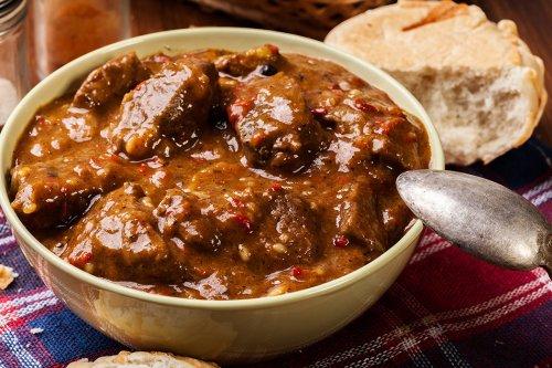 Italian Pork Stew Recipe