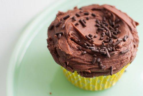 Moist Cupcake Recipes