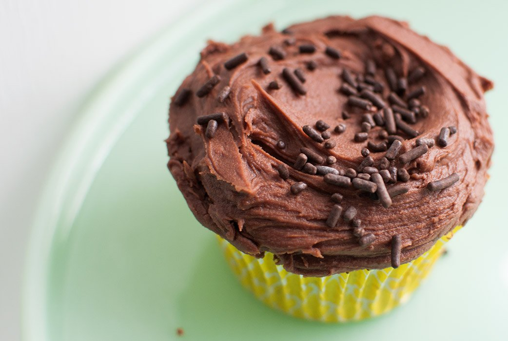 Hummingbird Bakery Chocolate Cupcakes Recipe
