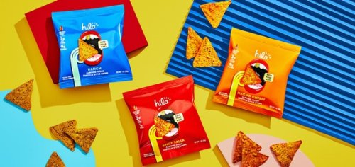 PepsiCo is making 'a much bigger play' for sales in the burgeoning plant-based market