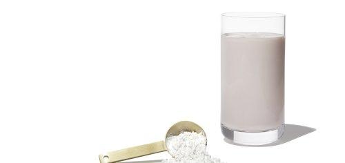 Geltor debuts vegan collagen for food and beverages