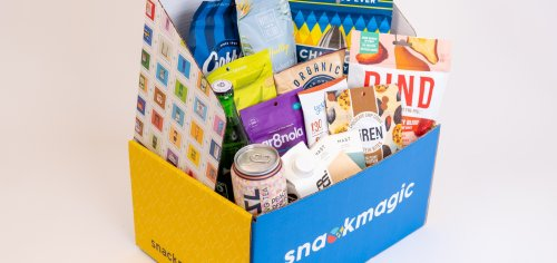 SnackMagic raises $15M as profitable startup taps into snacking surge
