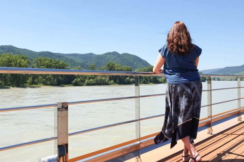 What To Wear On A European River Cruise