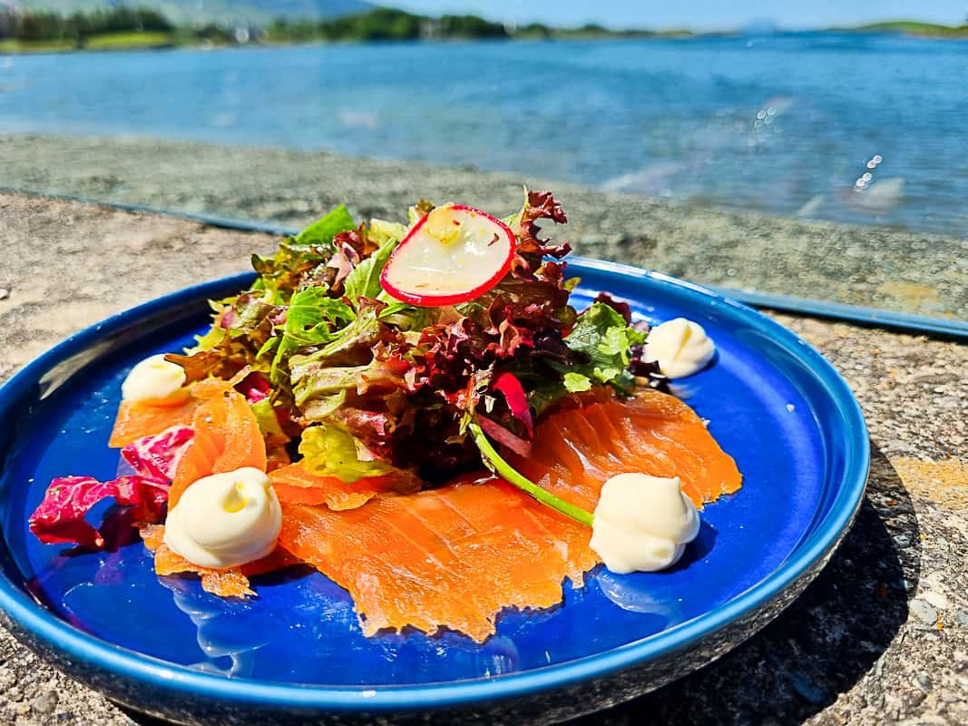 Northern Irish Food & Drink Guide: 15 Must-Try Northern Ireland Dishes