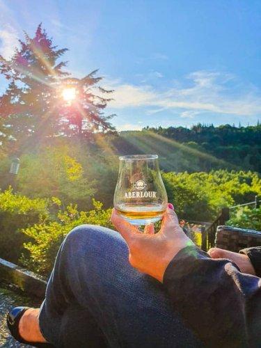 5 Day Scotland Whisky Tour Itinerary - Exploring Speyside -