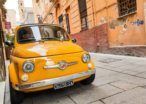 Italy Packing List – What To Pack For Italy