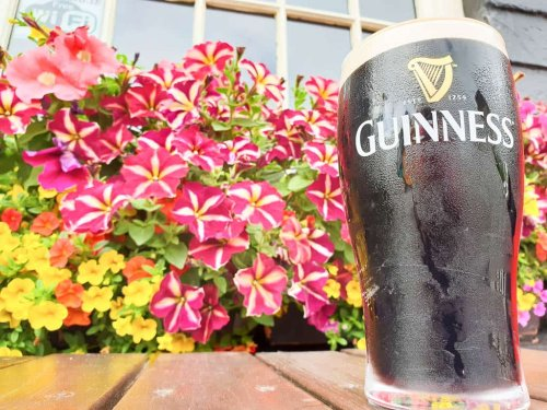 Guide To Drinking In Ireland – The Most Typical Irish Drinks