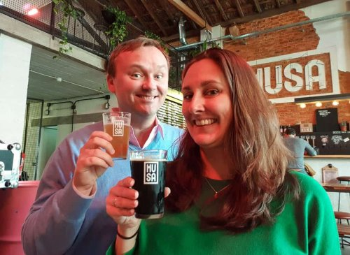 Lisbon Craft Beer Guide – How To Find Craft Beer in Lisbon