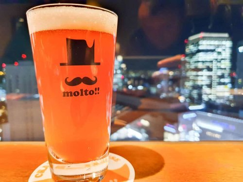Osaka Craft Beer Guide – Drinking The Best Craft Beer In Osaka
