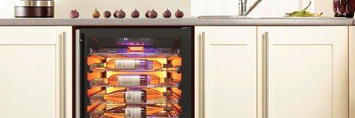 Best Under Counter Wine Fridge And Cooler For 2021 - Reviews