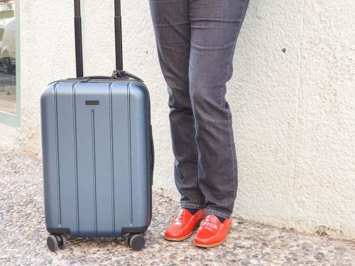 Best Hard Case Luggage For Europe