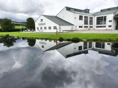 Speyside Scotch Whisky Trail Visiting World's Only Malt Whisky Trail