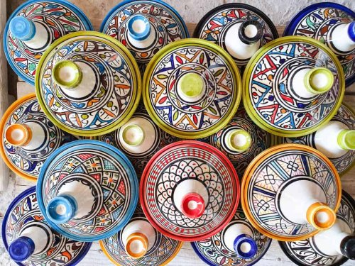 Best Moroccan Tagine Pot For The Home 2021