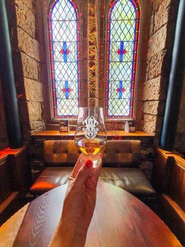 Glasgow Whisky Guide – Tips For Whisky Tasting in Glasgow Scotland
